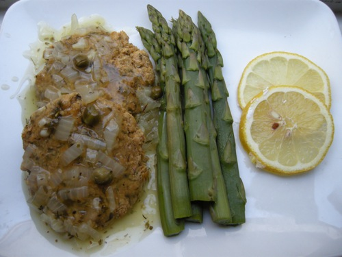 piccata