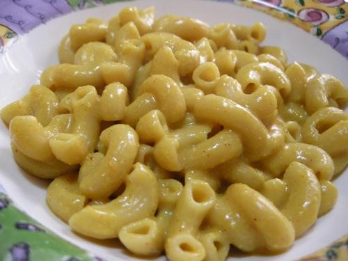 Vegan Macaroni And Cheese Recipes — Dishmaps