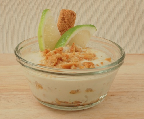 Picture of Key Lime Pie Parfait