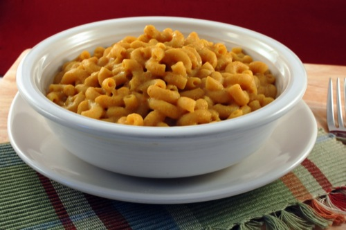 Picture of Soy-Free Mac n' Cheese