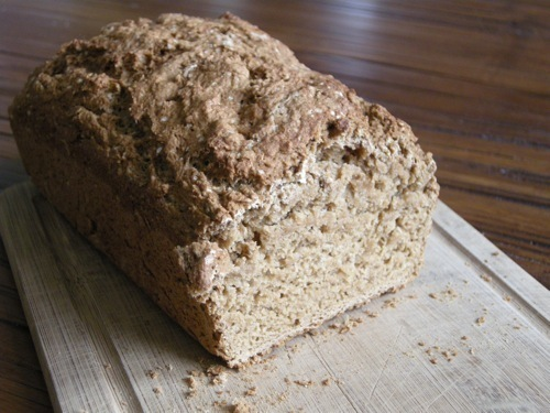 photo of Beer Bread