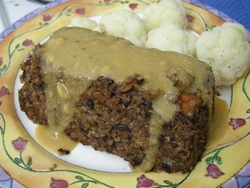 photo of Brown Gravy