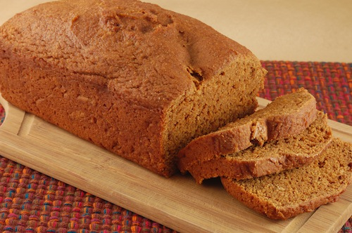 photo of Pumpkin Bread