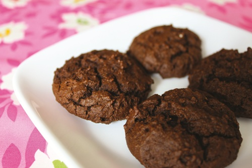 Fat-Free Vegan Molasses Cookies (Gluten-Free Molasses Cookies) | Happy ...