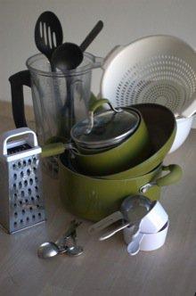 Minimalist Monday Kitchen Essentials Happy Herbivore