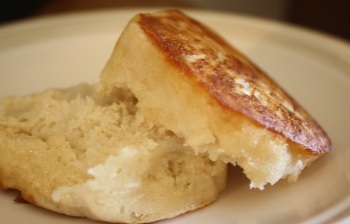 photo of Fat Free English Muffins