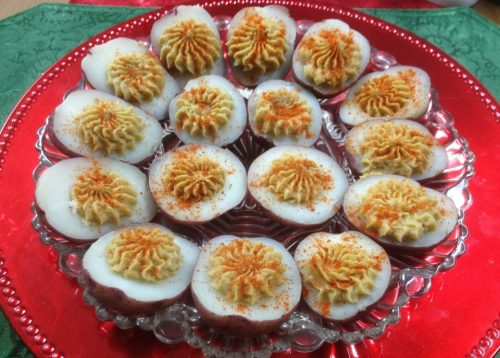 photo of Deviled Eggs