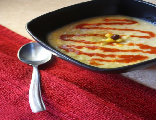 photo of Inca Corn Soup