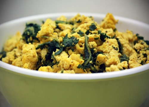 photo of Tofu Scramble