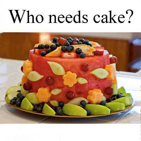 Fat Free Vegan Birthday Cakes Amp Fruit Cakes How To Make