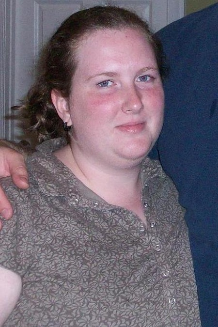Herbie of the Week: Beth (She Beat Infertility and PCOS!) Happy Herbivore