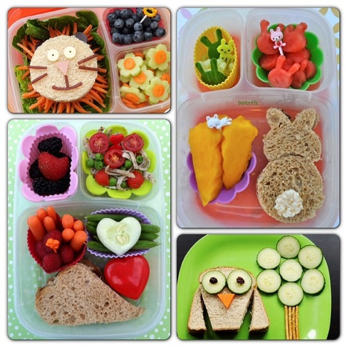back to school herbies part 3 how to prepare lunches for the week bento box lunch box. Black Bedroom Furniture Sets. Home Design Ideas