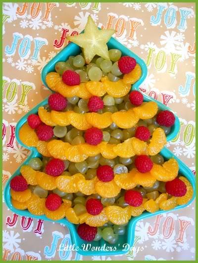 http://photos.happyherbivore.com/2013/11/christmas-tree-grapes-oranges-raspberries.jpg