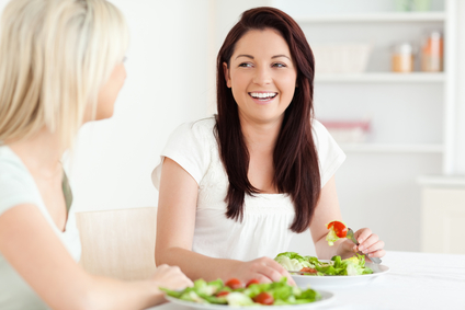 http://photos.happyherbivore.com/2013/12/stockfresh_2505221_portrait-of-laughing-women-eating-salad-in-a-kitchen_sizeXS.jpg