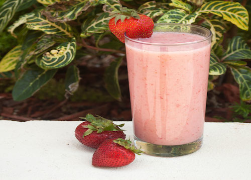 photo of Neapolitan Smoothie