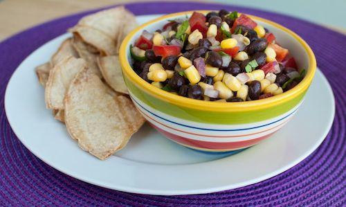 ... White Bean Dip Sandwich, Mexican Chocolate Shake, Potato Salad & More