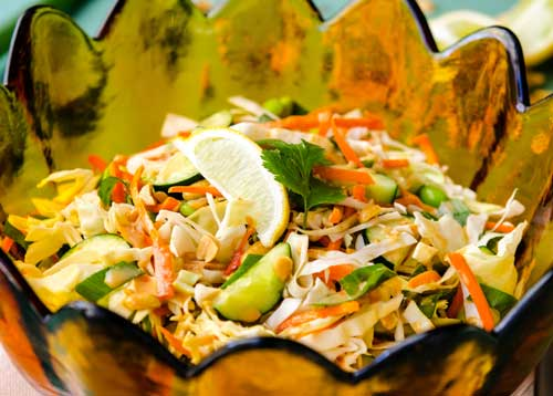 photo of Thai Crunch